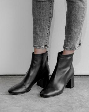 Gianvito Rossi Black Boot