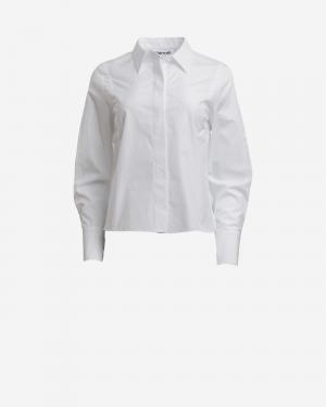 Partow White Shirt