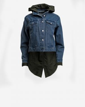 Veronica Beard Denim Jacket