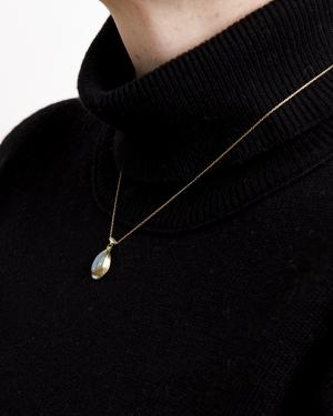 Ten Thousand Things Necklace