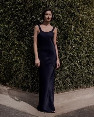 Peter Cohen Long Dress