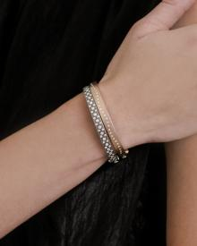 Rene Escobar bracelets. Trunk Show Wed–Sat, Oct 28–31. Private appointment available