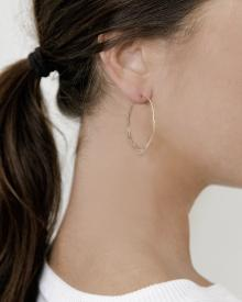 Ten Thousand Things earring