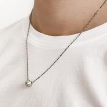 Necklace | RENE ESCOBAR