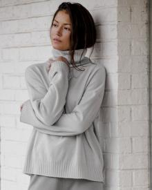 Nili Lotan Turtleneck Sweater