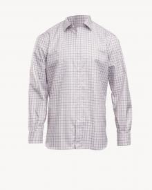 Luciano Barbera Plaid Shirt