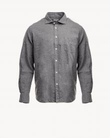 Hartford Flannel Shirt