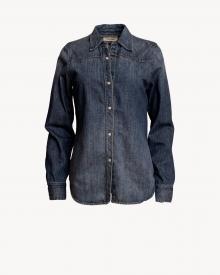 Nili Lotan Denim Shirt