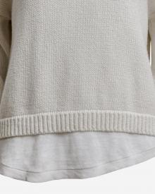 Brochu Walker Layered Sweater