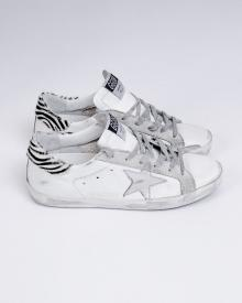 Golden Goose Pony Sneakers