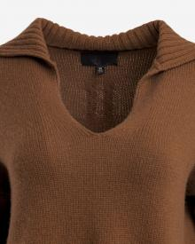 Nili Lotan V Neck Sweater