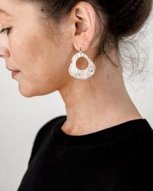 Emanuela Duca Earrings